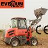 Затяжелитель Qingdao Everun 0.8ton компактный с Легк-Поврежденными запасными частями