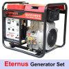 Venta caliente Diesel Cabañas Generador (BZ10000S)
