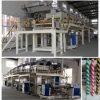 Cadena de producción de la capa de la cinta adhesiva del PVC Yu-C2