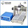 Máquina de grabado del CNC del cortador del CNC de la fresadora del CNC