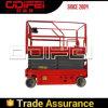 4m Hydraulic Mini Electric Lift Table