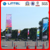 5m Pure 100%년 깃대 Durable Outdoor Banner Flag (LT-14)