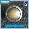 2015 способ анти- Brass Brush Metal Button для Garments