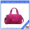 Saco de nylon de Shouder da bolsa do lazer para mulheres