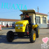Front LoaderかBackhoe/PloughのCE/Coc/EPA Certificate FitのHuaxia Factory 25-75HP Farm Machine