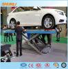 Подъем автомобиля гидровлический с утверждением Ce