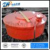 Minerale Separator met CirkelVorm van Handboek die Type Mc03-70L lossen