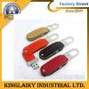 Mecanismo impulsor promocional del flash del USB del regalo con la impresión de la insignia (KU-018U)