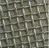 Multi-Layered Gesinterde Producten van het Netwerk van de Draad (de schijf van de filter)