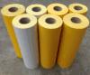 Film protecteur de sablage en verre de PVC