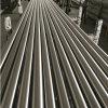 Pipe en acier soudée inoxidable d'ASTM A321
