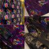 Pequeño MOQ 3D que se reúne el papel pintado de la tela (JSL163-018)