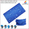 Bandana sans couture multifonctionnel de tube de foulard de Microfiber de polyester