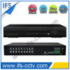 8CH H. 264 960h DVR/HVR/NVR met 1080P HDMI (isr-S6508D)