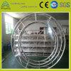 Aluminiumleistungs-Beleuchtung-Stadiums-Quadrat-Kreis-Binder-System (SQU300)