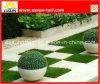 Het tuinieren Synthetisch Gras met Zacht Gevoel