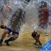 Tipo de parachoques de la bola talla inflable 1.5*1.3 (h) para PVC 1.0m m del adulto