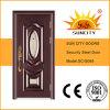 中国の金属探知器の機密保護のドア