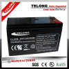 batterie exempte d'entretien scellée par 12V7ah