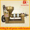 Сезам Oil Making Machine с Heater Yzyx140wk