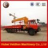Telescopic BoomsのXCMG Truck Crane Sq10sk3q Lorry Crane