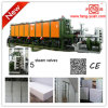 Panneaux isolants de polystyrène de Fangyuan ENV construisant le constructeur de plastique de machine
