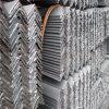 Hierro de ángulo del acero suave del surtidor de China para la construcción