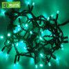 12V屋外のための低電圧の緑LEDの豆電球