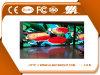 Abt P10 LED a todo color al aire libre que hace publicidad de la pantalla