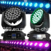 36X12W 6in1 RGBW Beam Wash Mini LED Moving Head Light