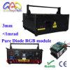 Laser puro do diodo RGB3000
