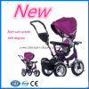 2016 neues Baby Tricycle Baby Buggy, Baby Spaziergänger 3 in 1