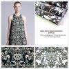 Vestuário novo de Forfashion da tela do Twill do projeto da impressão e matérias têxteis Home