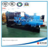 MTU 704kw/880kVA Big chinês Power Diesel Generator Set