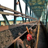 Steel Cord Fire-Resistant Conveyor Belt