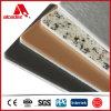 Feuille de composé d'Alumium de matériau de construction de mur rideau
