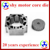 Steel Tungsten Carbide Stamping Motor Stator Rotor Die Mold