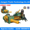 Machines de emballage d'aluminium hydraulique de chute de Y81/F-2500b