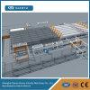 Linha concreta ventilada esterilizada de AAC