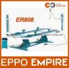 Стенд автомобиля оборудования ремонта шассиего автомобиля Ce Er808 Approved