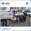 Línea plástica de la protuberancia de la pipa de agua de PP/PE