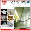 Comitato di parete di alluminio perforato del rivestimento di vendita calda per ventilazione della costruzione