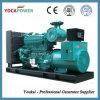 production d'électricité se produisante diesel de générateur électrique de pouvoir de moteur diesel de 500kVA/400kw Cummins
