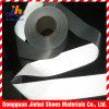 Tissu 100% r3fléchissant argenté de tente de polyester pour le vêtement, gants, chapeau, tente