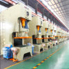 Manuelle mechanische Presse-Maschine mit PLC-Steuerung