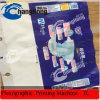 Печатная машина пакета мешков пеленок младенца Flexographic