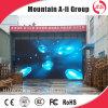 Maglia esterna LED di colore completo P15.6 che fa pubblicità allo schermo di visualizzazione