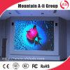 Schermo esterno di P6 LED con il buon angolo di visione