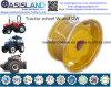 Rotella d'acciaio dell'AG/rotella del trattore (W10X24 W12X24)