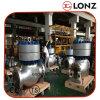 ANSI Klep van de Controle van de Schommeling van de Hoge druk de 2500lb Van een flens voorzien